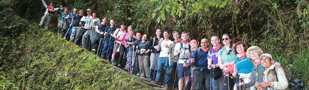 Peru Expeditions Tours: Join a group with us - trekking and expedition in Peru 2018