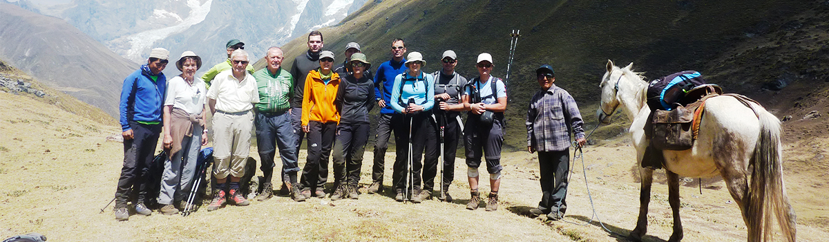 Peru Expeditions Tours: Welcome to our Newsletters Treks & Expeditions!