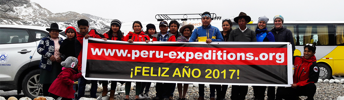 Peru Expeditions Tours: Terms and conditions of travel with us!
