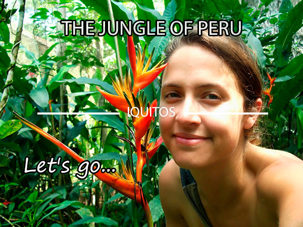 Excursion to the heart of the Peruvian Jungle - Iquitos